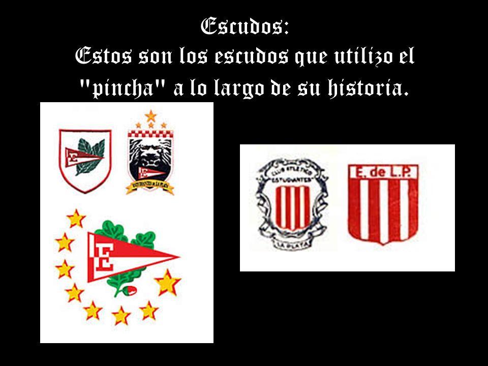 El estadio lleva el nombre de Jorge Luis Hirschi, en honor de quien fuera presidente del club entre 1927 y 1932. Tenía, en su origen, una capacidad pa