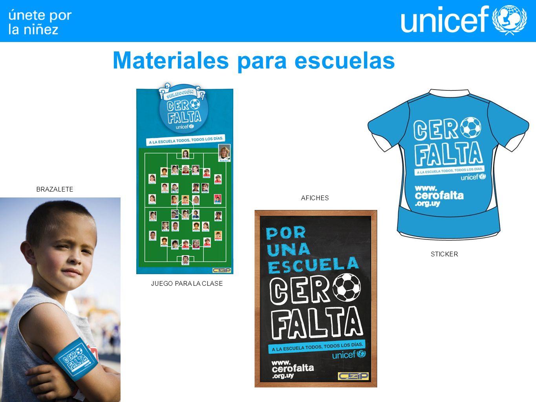 Materiales para escuelas STICKER AFICHES JUEGO PARA LA CLASE BRAZALETE