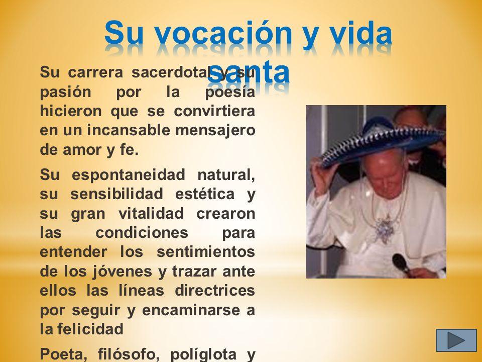 El 29 de mayo de 1967 fue creado cardenal, lo que le convirtió en el segundo más joven de la Iglesia Católica, con 47 años. En agosto de 1978 murió Ju