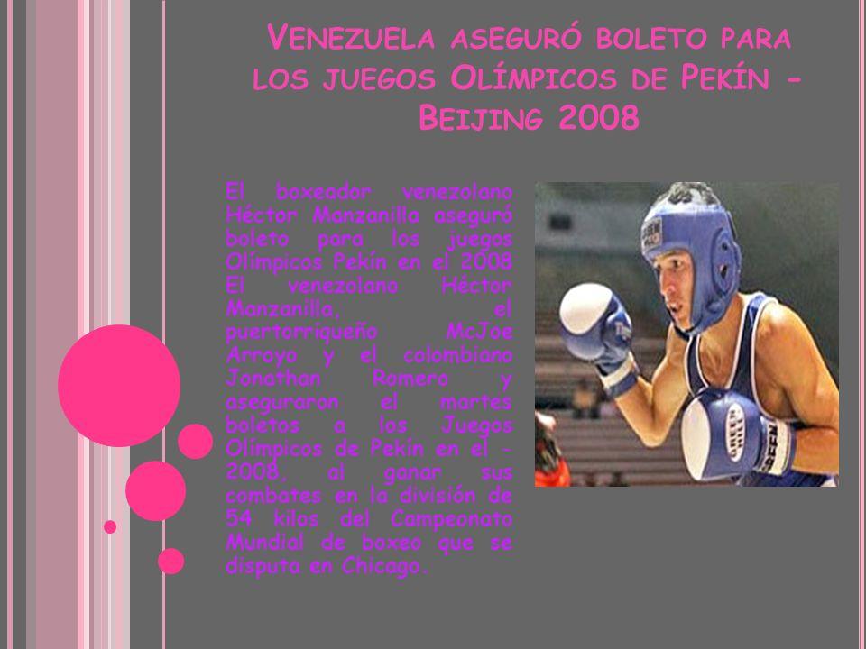 D ISCIPLINAS O LÍMPICAS P ARTICIPANTES DE LAS O LIMPÍADAS DEL 2008 EN P EKÍN - B EIJING 2008 Un total de 28 disciplinas Olímpicas participarán en las Olimpíadas de Pekín el año 2008.