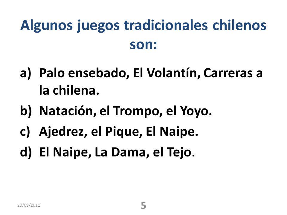 El Piñón o pehuén era la base de la alimentación de: a)Los Changos.