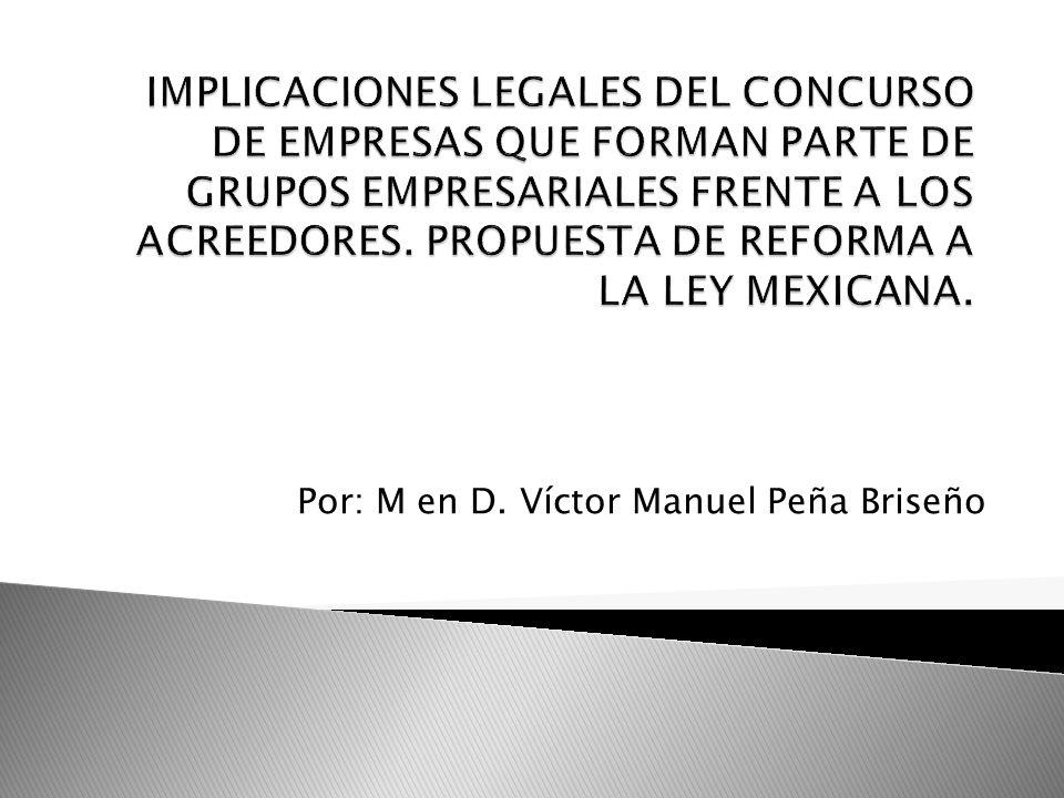 ¿NUEVO PARADIGMA DEL DERECHO MERCANTIL EN MÉXICO.