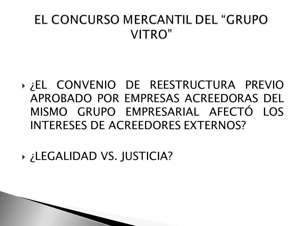 MATERIAS FISCAL Y ADUANERA COMPETENCIA ECONÓMICA (CASO BIG COLA VS.