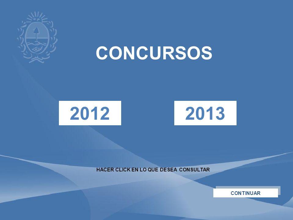 MAESTRO SECRETARIO TRASLADO DE DOCENTES 2012 2012 CONCURSOS INGRESO A LA DOCENCIA 2012 DIRECTOR – MAESTRO SUPLENCIAS DE SUPERVISIÓN (183-DGE-12) (2078-DGE-12) (1361-DGE-12) (1591-DGE-12) (005-DEP-12) (1098-DGE-12) VOLVER DIAPOSITIVA ANTERIOR (2326-DEP-12) TRASLADO, ASCENSO E INGRESO A LA JERARQUÍA DIRECTIVA ABANDERADOS Y ESCOLTAS DESIGNACIÓN DE PSICOPEDAGÓGICO (2114-DGE-12)