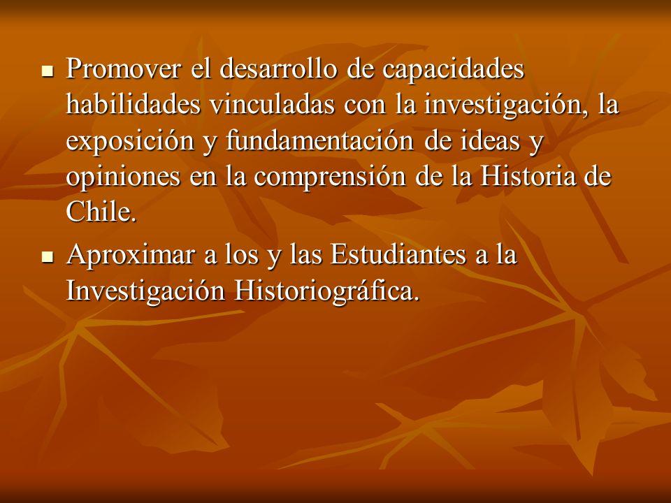 Concurso: Relato Histórico: Relato Histórico: - Narraciones.