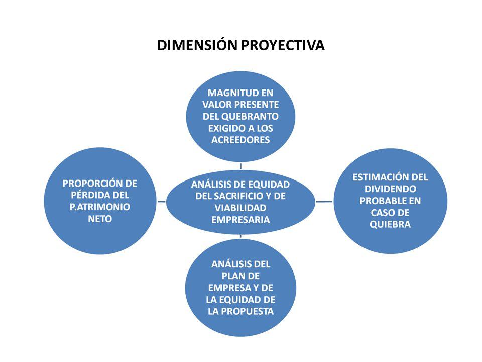 DIMENSIÓN PROYECTIVA