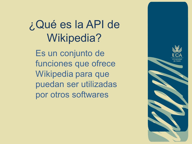 ¿Qué es Wikimedia Commons.Es un proyecto de la Fundación Wikipedia.