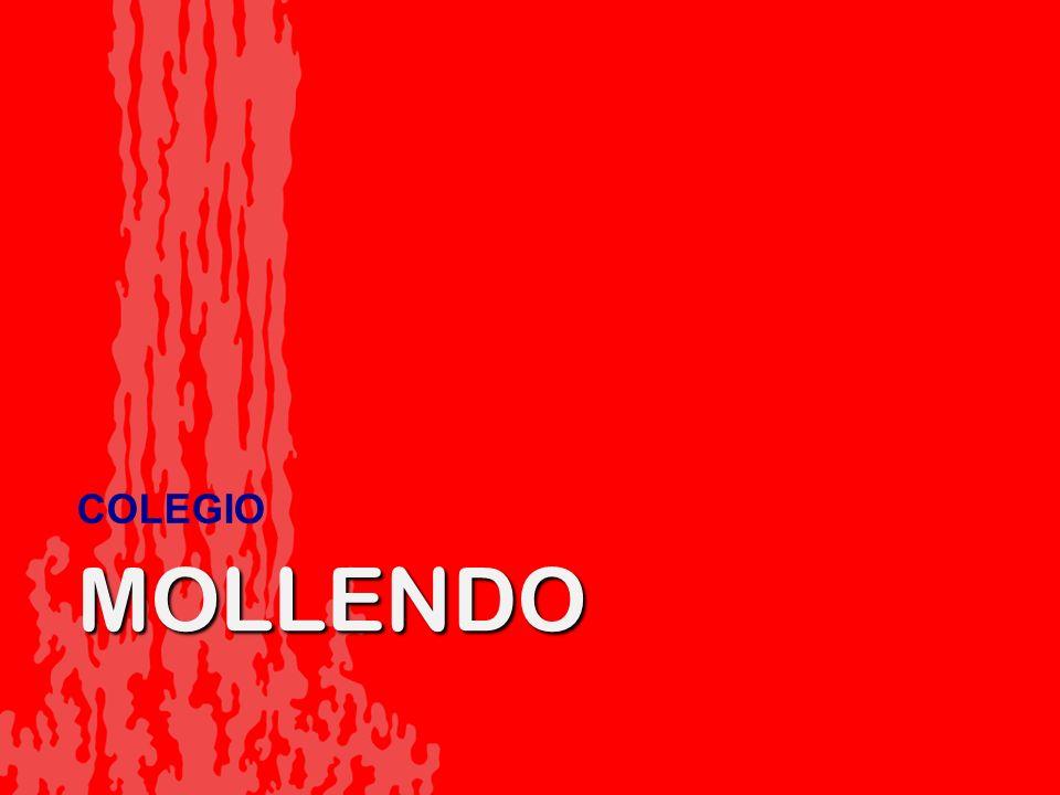 MOLLENDO COLEGIO