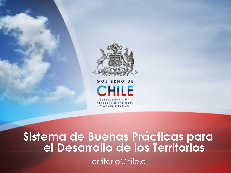 2 Concursos de Buenas Practicas para el Desarrollo de los Territorios.