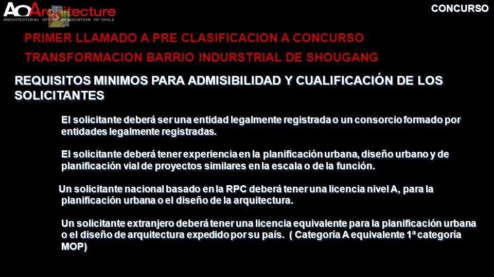 CONCURSO 77 PRE INSCRITOS 45OFICINAS ENTREGARON DOCUMENTOS DE PRE CLASIFICACION.