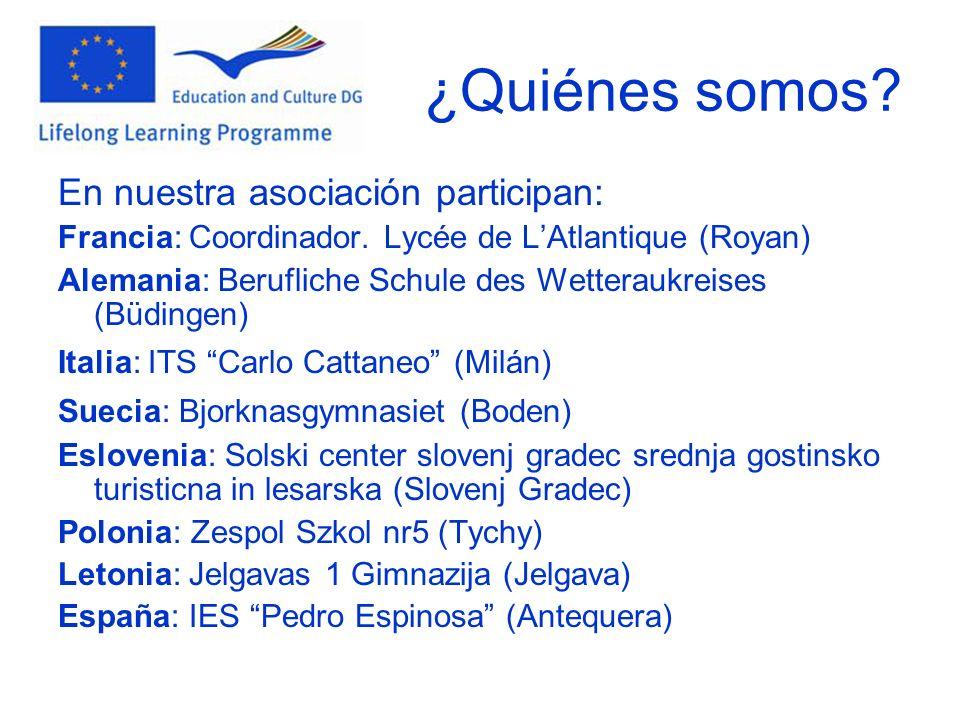 Curso 2009-2010 Trimestre 1º OCTUBRE (sigue) 5) Empieza el estudio de la Iglesia de San Sebastián *** Reunión de seguimiento del proyecto.