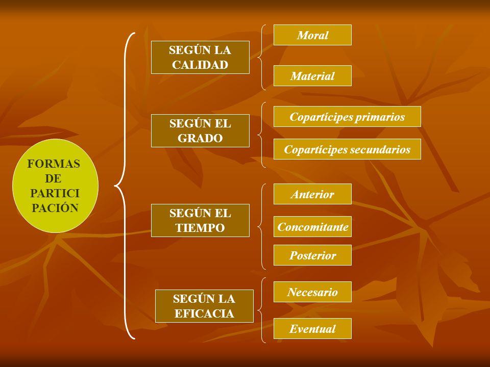 ELEMENTOS DEL CONCURSO IDENTIDAD DEL DELITO PRINCIPIO DE EJECUCIÓN CONVERGENCIA DE CONDUCTAS RELEVANCIA CAUSAL DE LAS CONDUCTAS