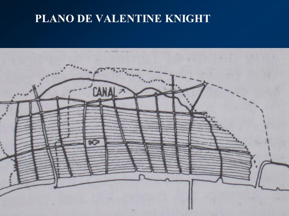 PLANO DE VALENTINE KNIGHT