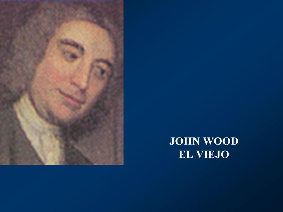 JOHN WOOD EL VIEJO