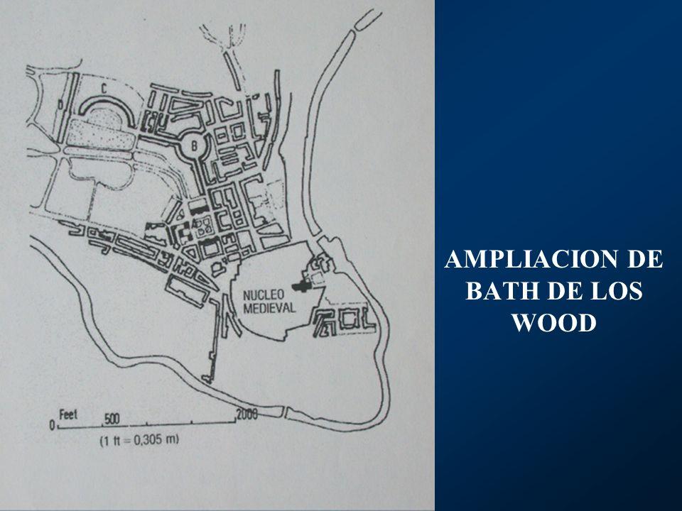 AMPLIACION DE BATH DE LOS WOOD