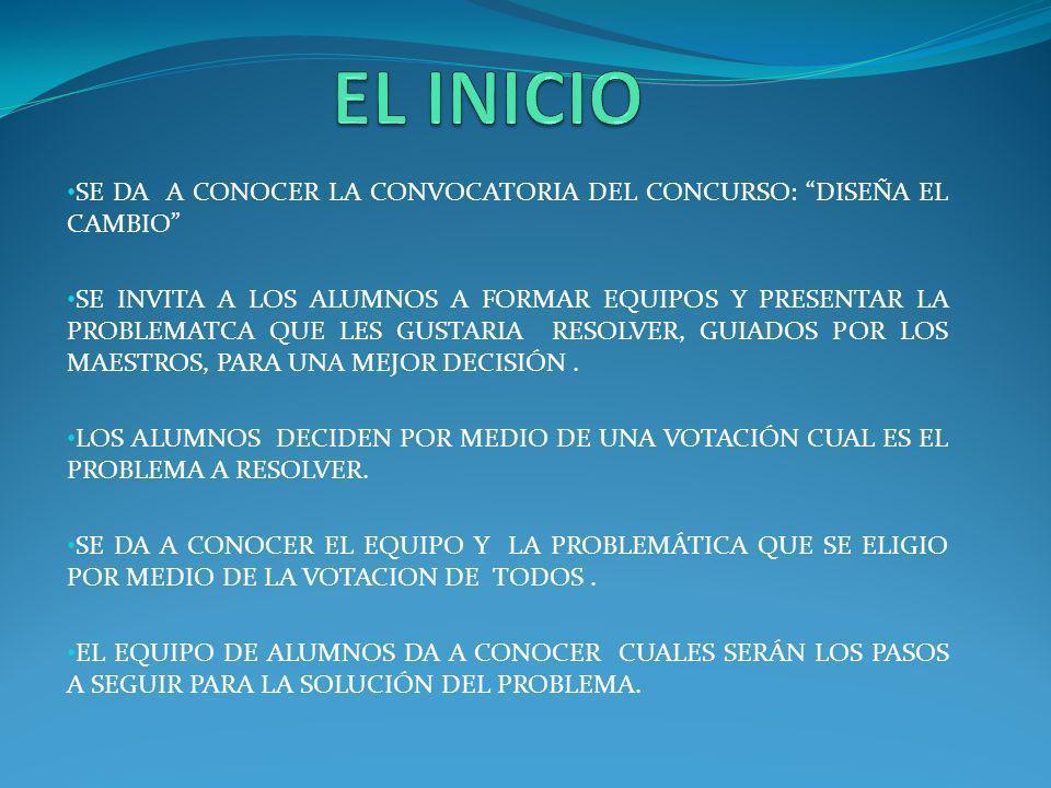 EN LA ESCUELA SECUNDARIA OFICIAL No.464 DR.
