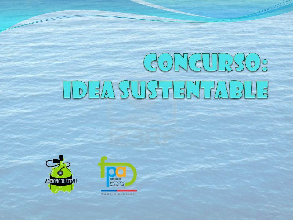 Reducir la cantidad de basura que va a parar a nuestro mar y tierra, para así disminuir la contaminación que perjudica la vida en nuestro planeta