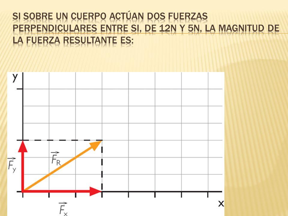 A. 17 N B. 7N C. 5N D. 13 N E. 6N
