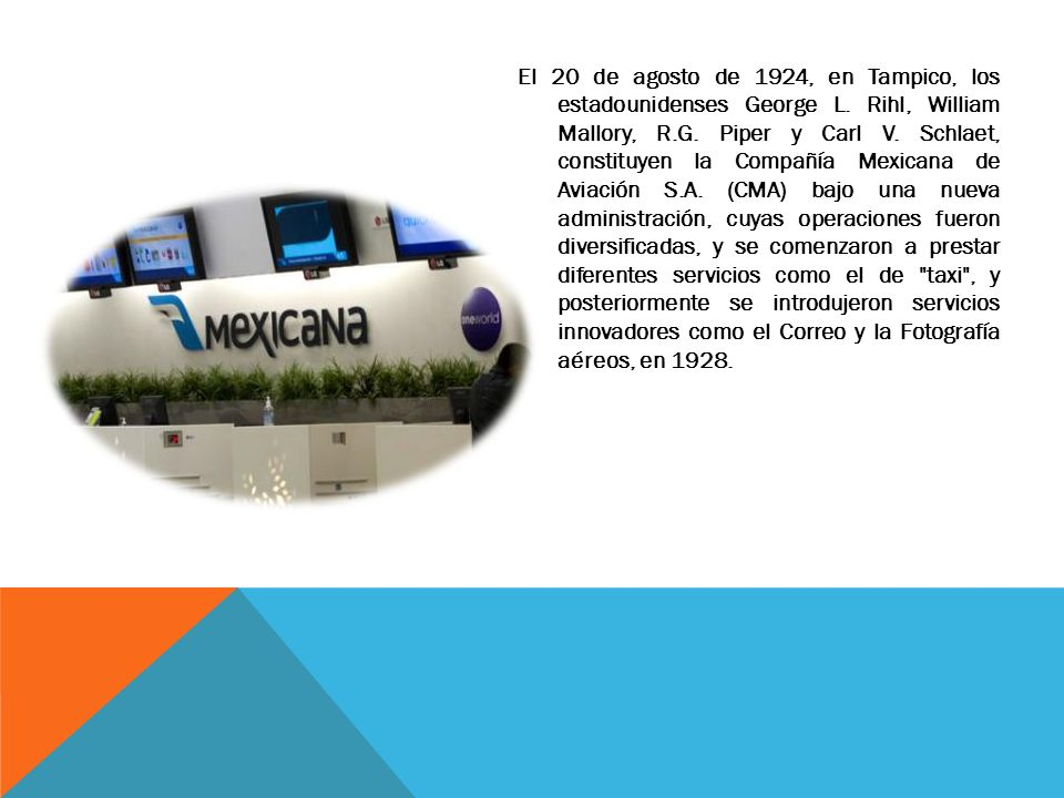 2) Insuficiente apoyo y flexibilidad del Gobierno federal al proceso de rescate de Mexicana.