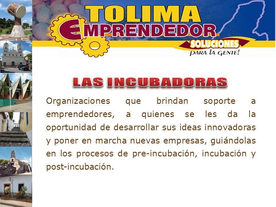 I Concurso de Ideas de Negocio Semilleros de Emprendimiento Voluntariado Empresarial