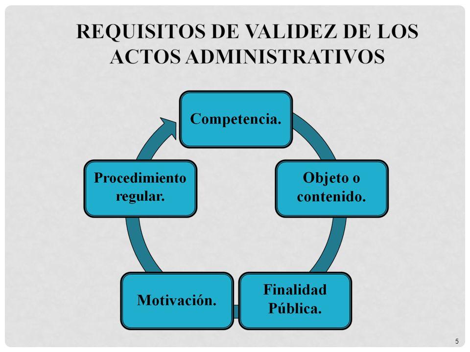 LEGALIDAD Solo deben sancionarse las conductas tipificadas y señaladas como causales o infracciones administrativas conforme a la ley y al reglamento.
