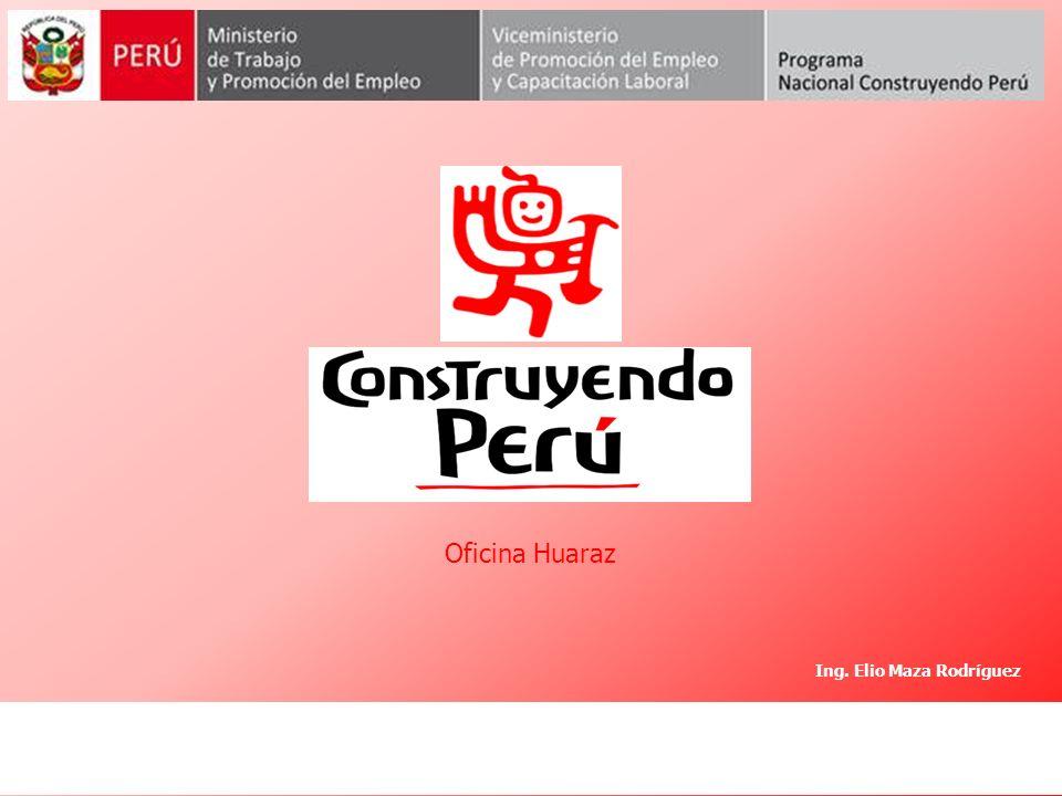 DECRETO DE URGENCIA Nº 130-2001 LEY Nº 29035 Denominación: Se crea el Programa de Emergencia Social Productivo Urbano A Trabajar Urbano, como unidad ejecutora dentro del MTPE.