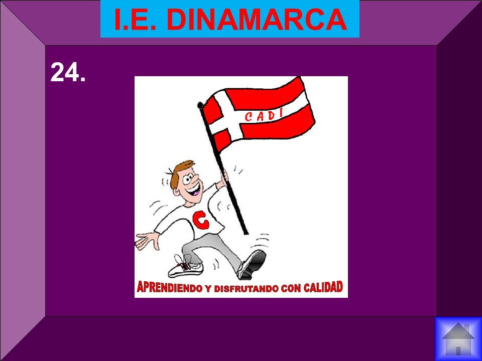 24. I.E. DINAMARCA