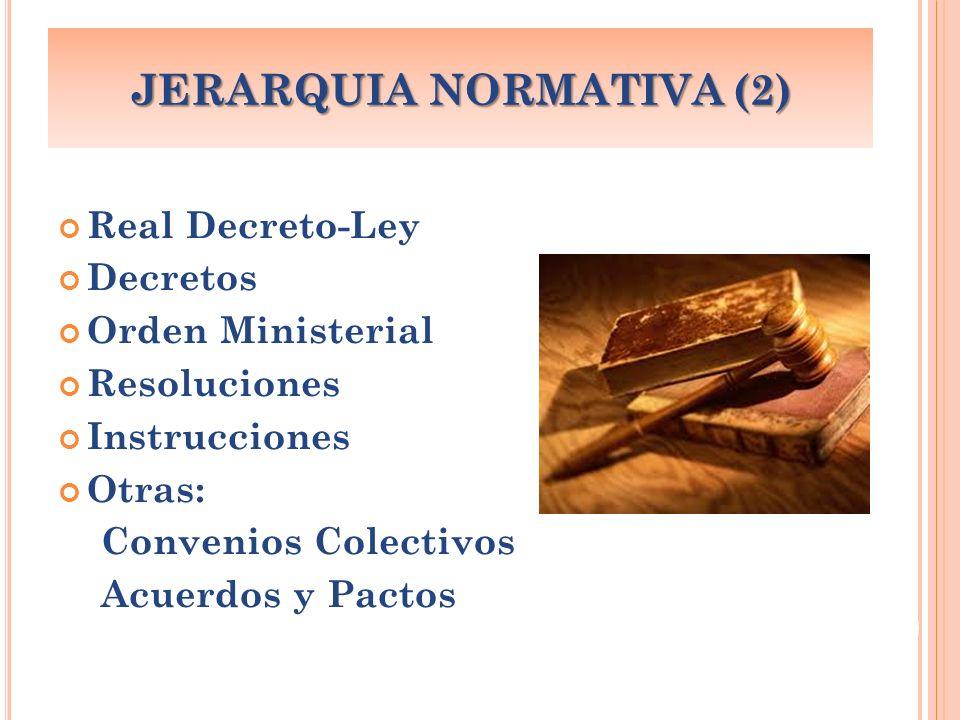 Ley General de Sanidad Decreto de Traspaso de Competencias Estatuto de Autonomía Ley 44/2003 de 12 de nov.