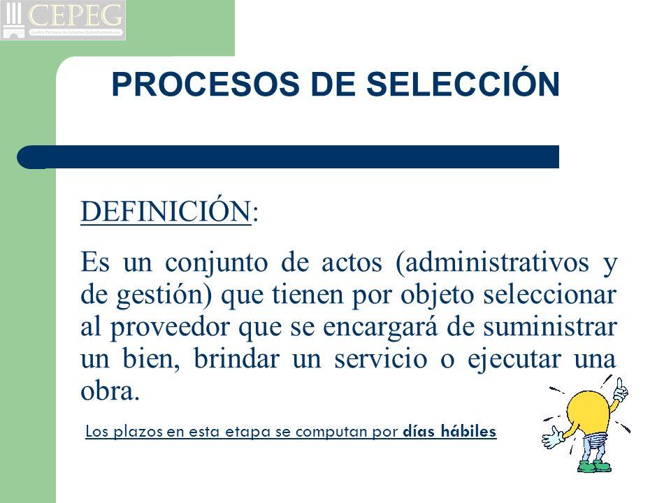 Procedimiento de Evaluación y Calificación Puntaje total: - Puntaje Propuesta técnica + Puntaje Propuesta económica - Afectados por un ponderado cuya sumatoria no puede ser mayor a 1.
