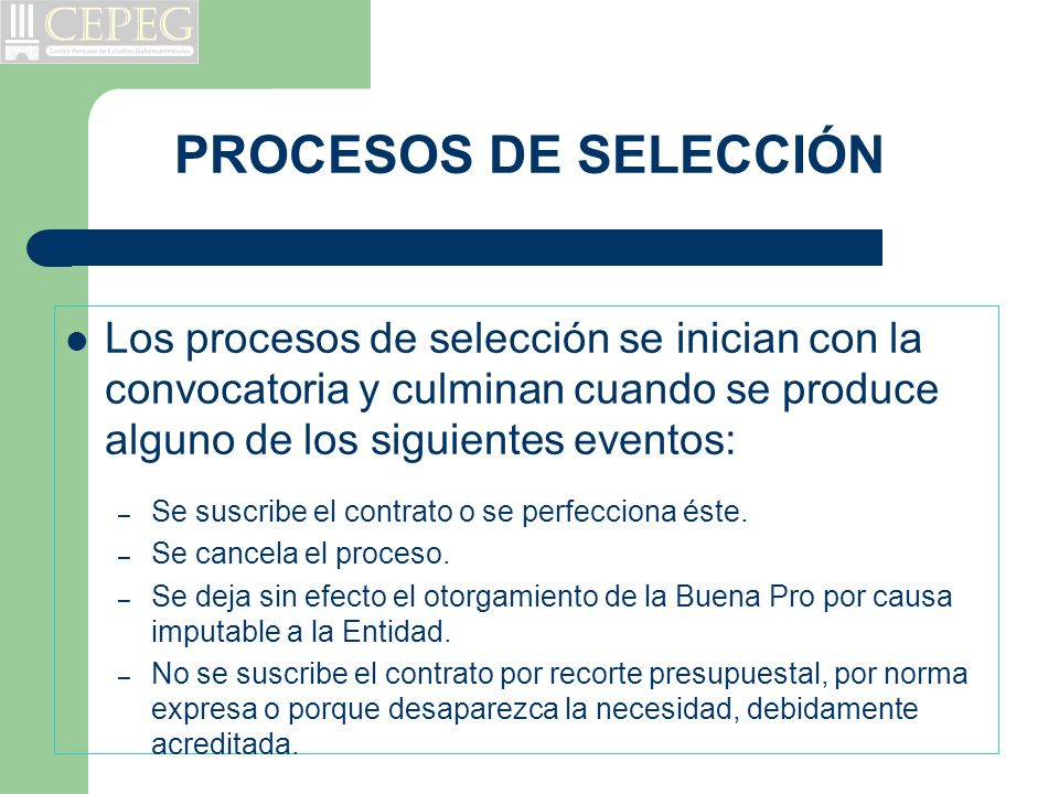 CENTRAL DE COMPRAS PUBLICAS PERÚ COMPRAS CONSOLIDA ENTIDADESENTIDADESENTIDADESENTIDADES Requerimientos Consolidados ENTIDADENTIDADENTIDADENTIDAD TÉCNITÉCNICACATÉCNITÉCNICACA Especificaciones Técnicas ** Suscripción del Contrato y Ejecución Contractual.