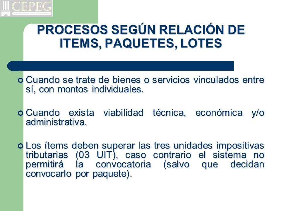 Garantía de Seriedad de Oferta Obligación de los postores de incluirla en su Propuesta.