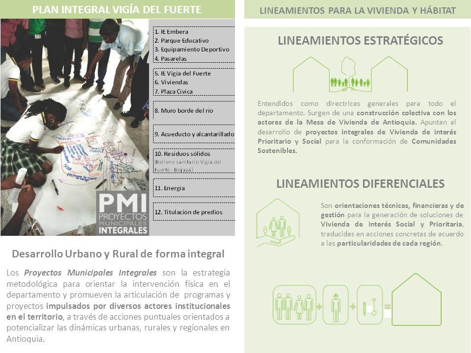 03 HEMOS LOGRADO… LABORATORIO DE VIVIENDA Y HÁBITAT VIVIENDA RURAL Casa T – Clima templado Casa Palafito – Zonas inundables Casa Madera - Aldeas