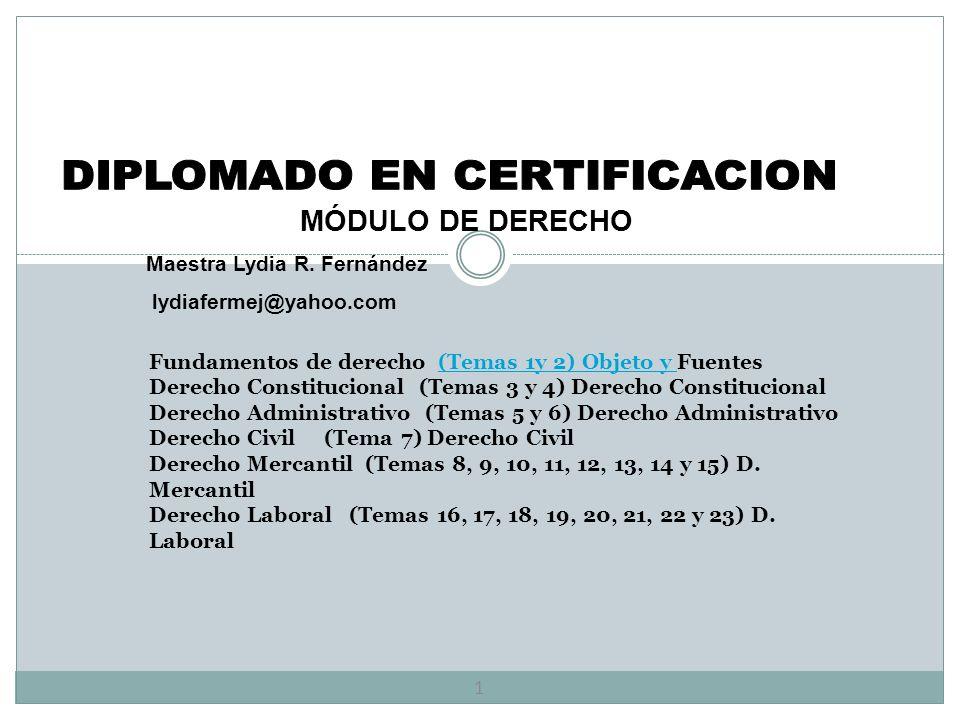 EXTENSIÓN ARTÍCULO 31 FR.IV 41 Generalidad. Indeterminación subjetiva.