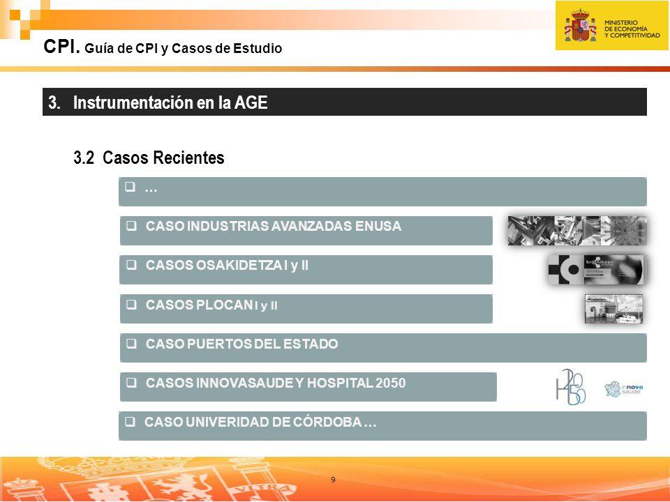 10 CPI.Guía de CPI y Casos de Estudio 3.