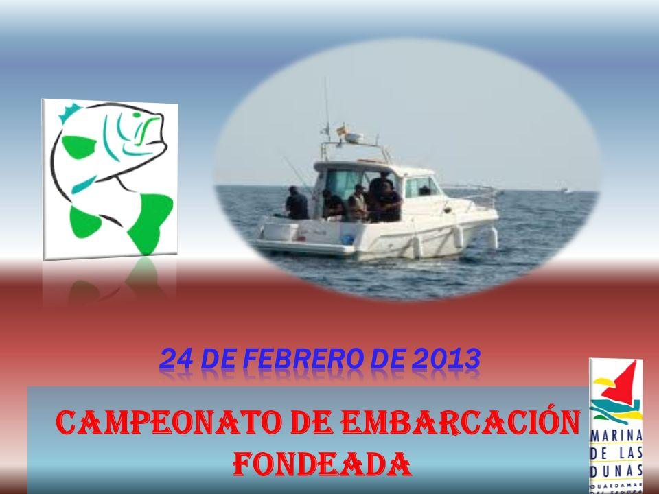 REGATAS PLAYAS DE GUARDAMAR 2013 PRUEBA 3.