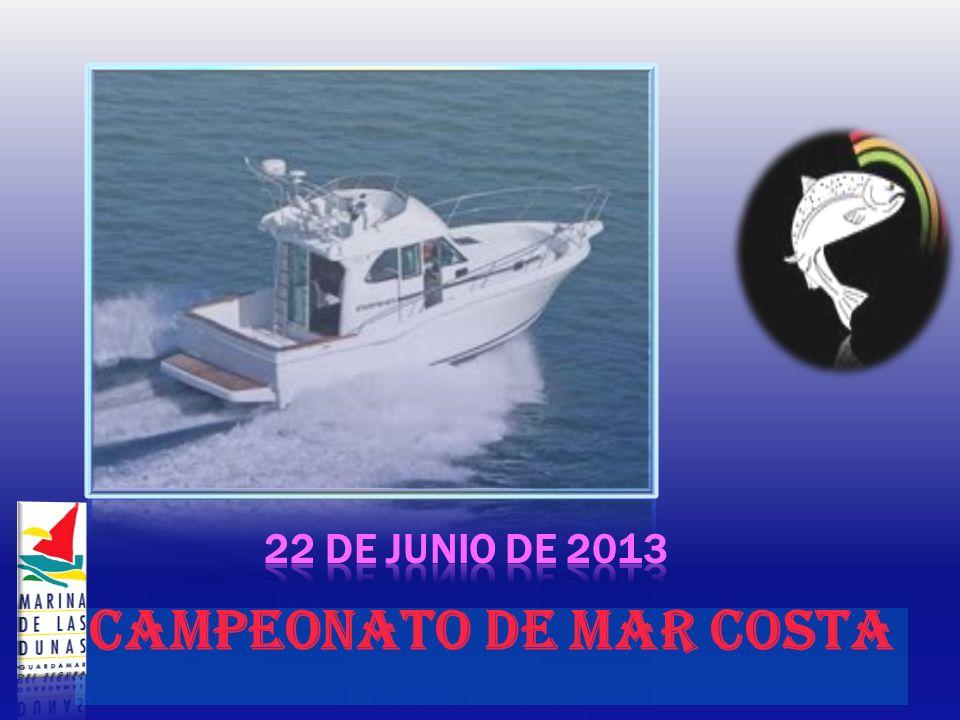 CAMPEONATO DE MAR COSTA