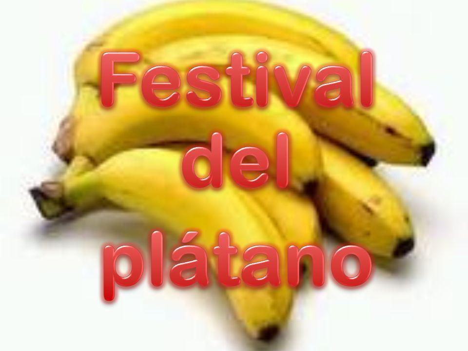 EL PLÁTANO MALEÑO ES UN MANJAR CON RECONOCIMIENTO INTERNACIONAL El plátano es único, delicioso y goza de reconocimiento nacional e internacional, por ello más allá de las circunstancias opositoras, le invitamos a participar los días 19 y 20 de marzo a la serie de EXPOSICIÓNES Y CONCURSOS DEL VII FESTIVAL DEL PLÁTANO MALEÑO 2011, tendremos el Gran concurso a Mejor Plato Derivado de Plátano, Comidas y Postres, Artesanía, Manualidades Creativas en el lugar de la Villa Deportiva de Mala (VIDEMA).