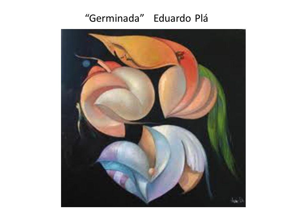 Germinada Eduardo Plá