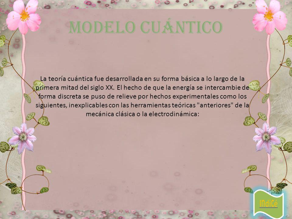 BHOR http://concurso.cnice.mec.es/cnice2005/93_iniciacion_int eractiva_materia/curso/materiales/atomo/modelos.htm INDICE