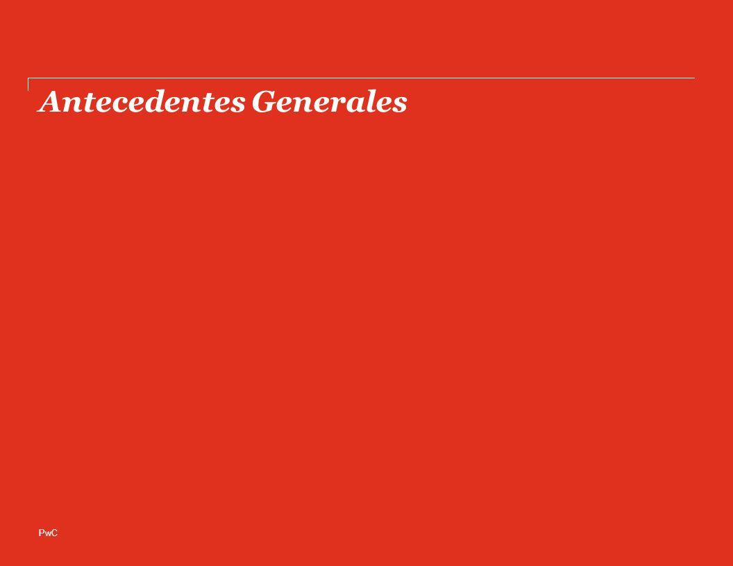 PwC Antecedentes Generales
