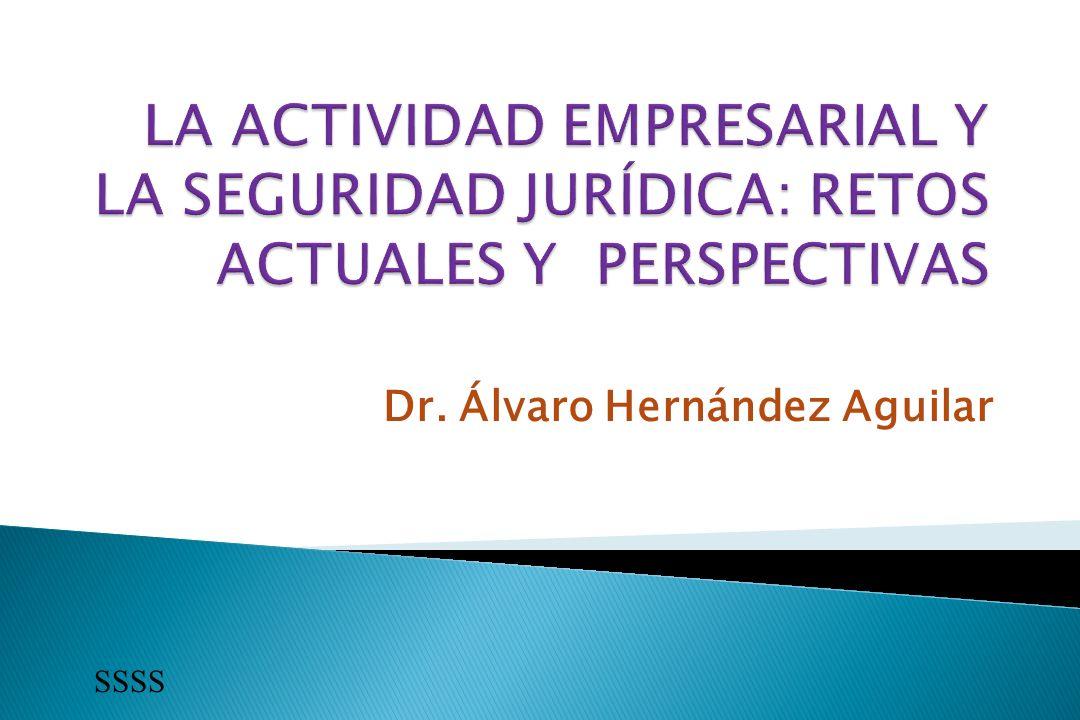 SSSS Dr. Álvaro Hernández Aguilar