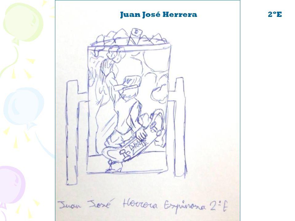 Juan José Herrera2ºE