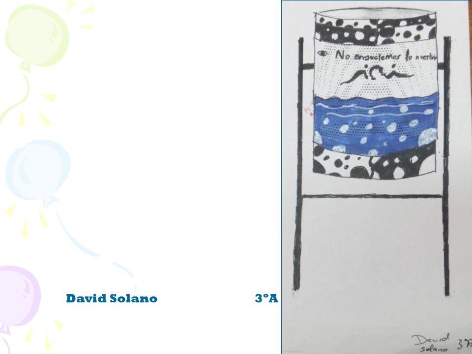 David Solano3ºA