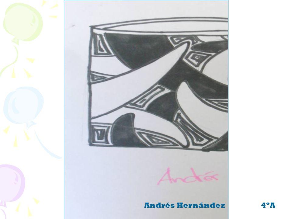 Andrés Hernández 4ºA
