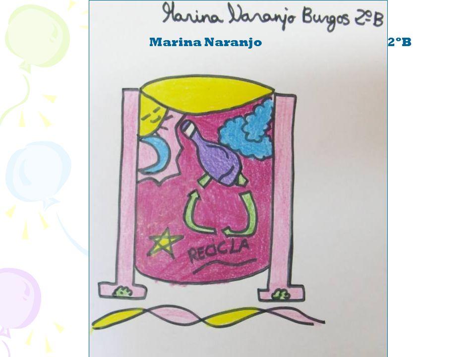 Marina Naranjo2ºB