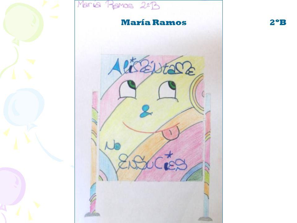 María Ramos2ºB