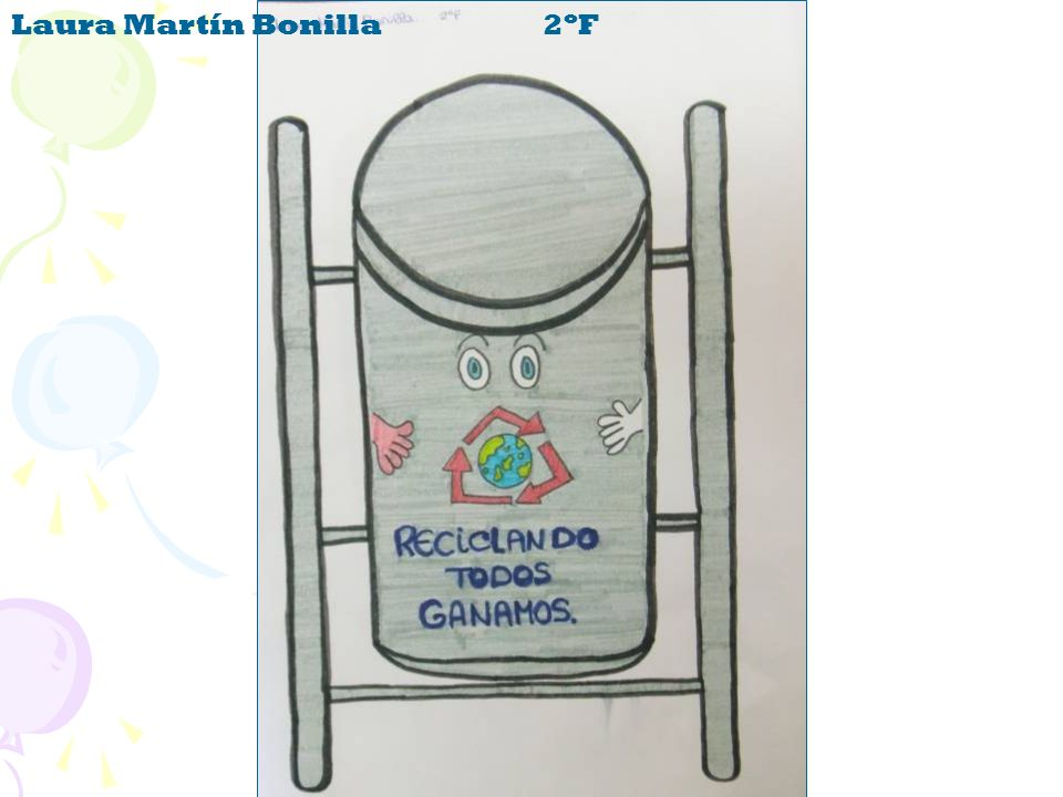 Laura Martín Bonilla2ºF