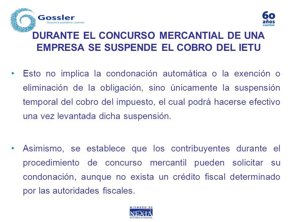 BASE GRAVABLE (ART.1) INGRESOS PERCIBIDOS MENOS: MENOS: DEDUCCIONES AUTORIZADAS BASE GRAVABLE (X) (X) TASA IETU DETERMINADO