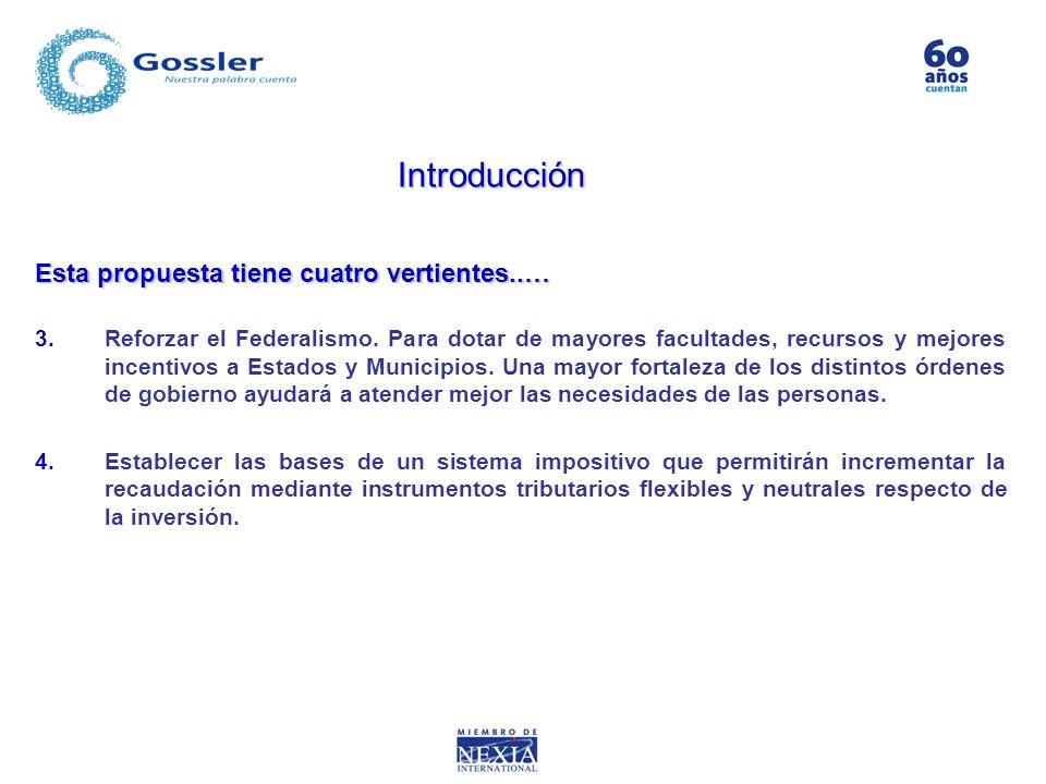 MUCHAS GRACIAS Pablo Mendoza García Gossler, S.C.Nexia International 5343 11 63 5344 54 13 ext.