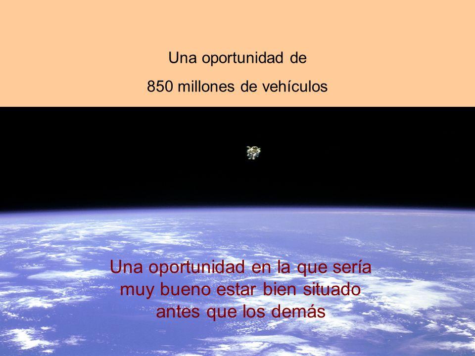Mediciones Oficiales IDÍADA Nº Ensayos: 890701-890702 Comparativo Sin EPCCCon EPCC HC CO HC +NOX CONSUMO Resultado 3.251 10.763 6.623 7.4 l/100kms 2.156 9.584 5.274 6.0 l/100kms NOX3.3713.118 Datos Investigación básica, Turismo Ibiza diesel - 33% - 10´95% - 7´50 % - 20´36% - 18´91%